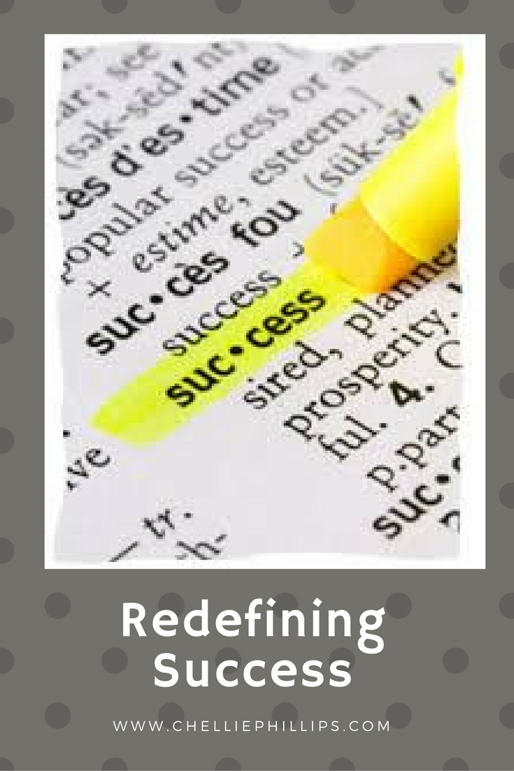 RedefiningSuccess