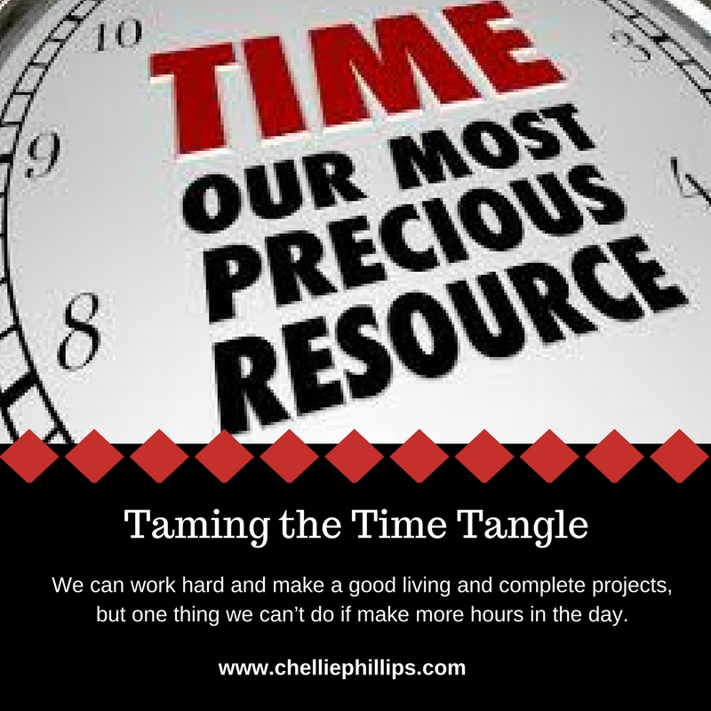 Taming the Time Tangle