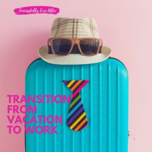 suitcase wearing hat, sunglasses and tie like it's dressed for vacation