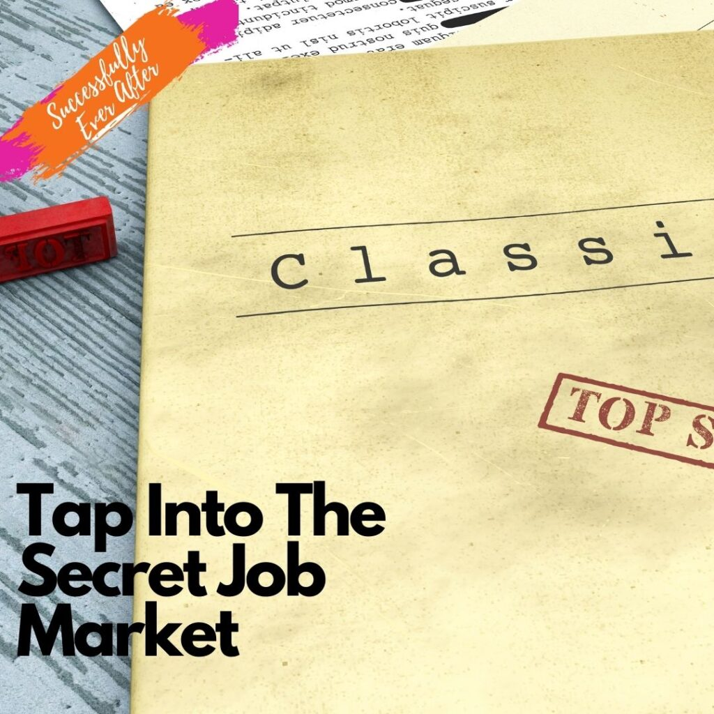 Folder stamped classified and top secret